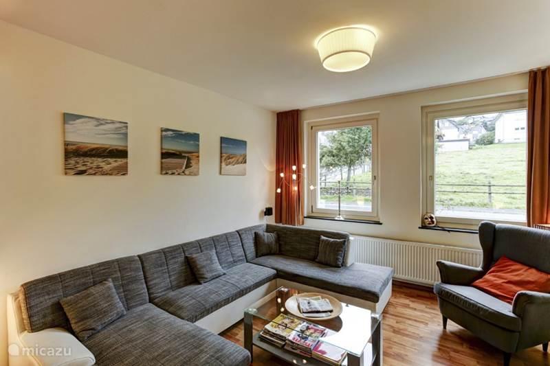 Vakantiehuis Duitsland, Sauerland, Winterberg Vakantiehuis Haus am Sorpe Winterberg Sauerland