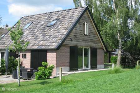 Vakantiehuis Nederland, Overijssel, Raalte appartement Erve Klijnevink Appartement Noord