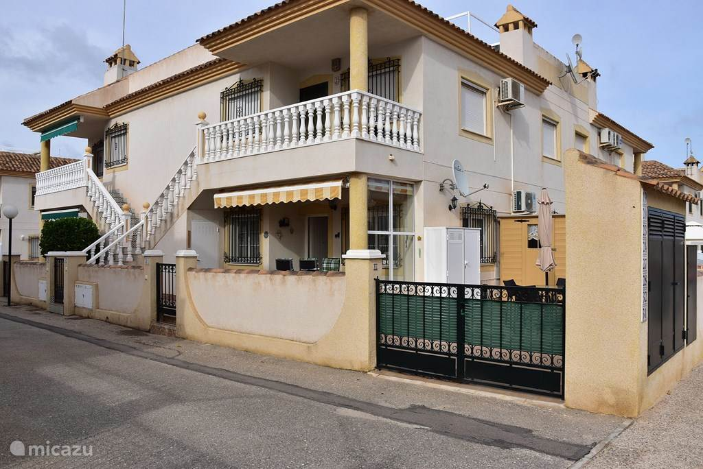 Vakantiehuis Spanje, Costa Blanca, Orihuela Costa appartement Casa Sol Golf