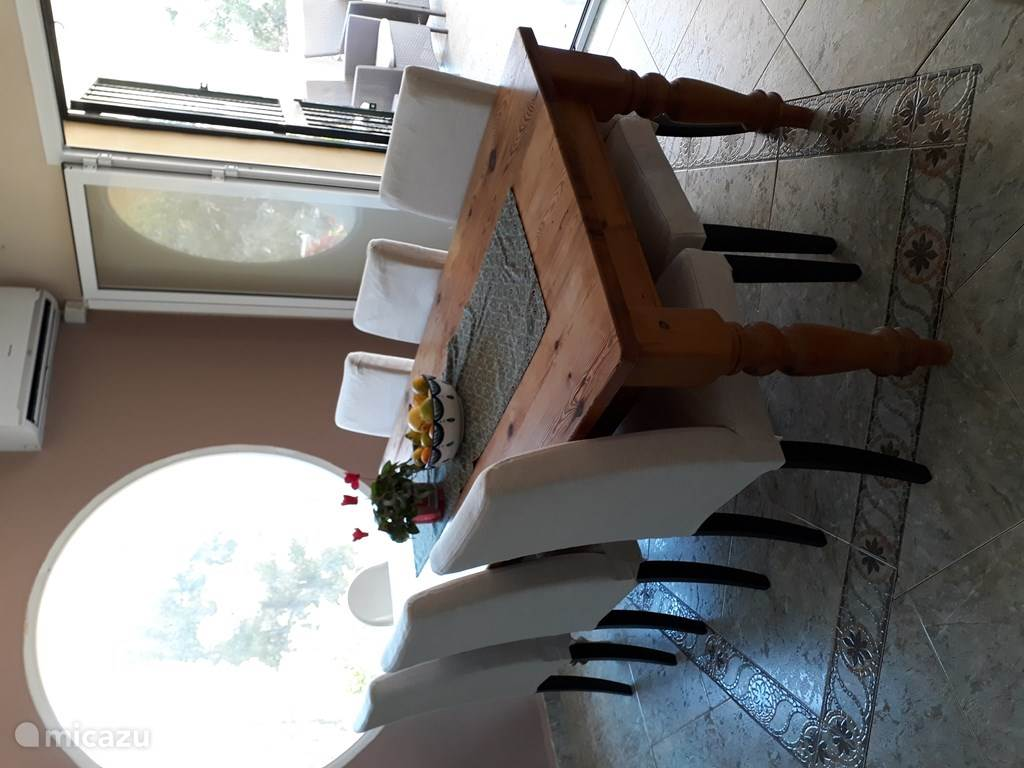 Vakantiehuis Spanje, Costa Blanca, Benissa Villa La Mariposa
