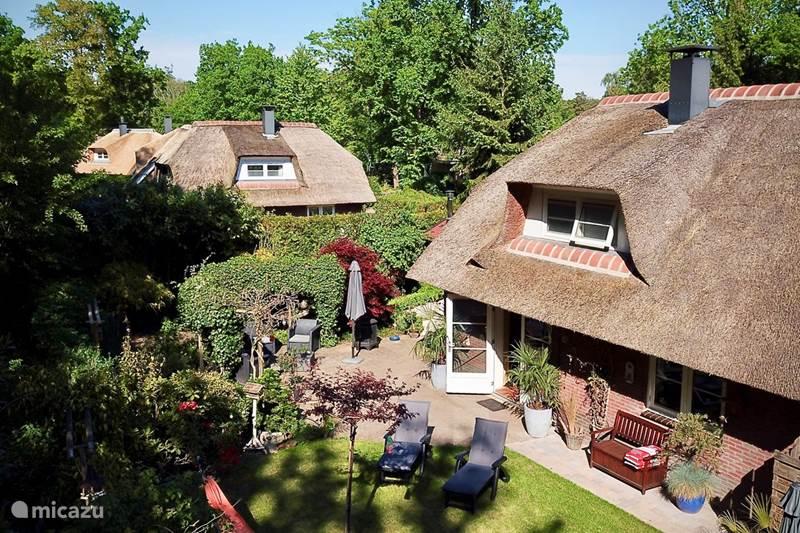 Vakantiehuis Nederland, Gelderland, Epe Vakantiehuis Vakantiehuis Merel
