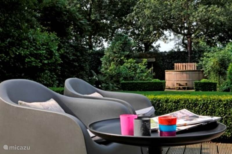 Vakantiehuis Nederland, Drenthe, Eesergroen Landhuis / Kasteel Landhuis UitZicht