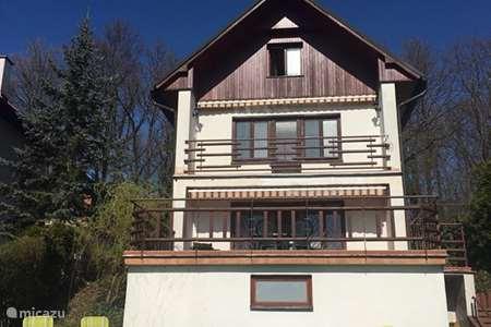 Ferienwohnung Tschechien – villa Ferien JECA