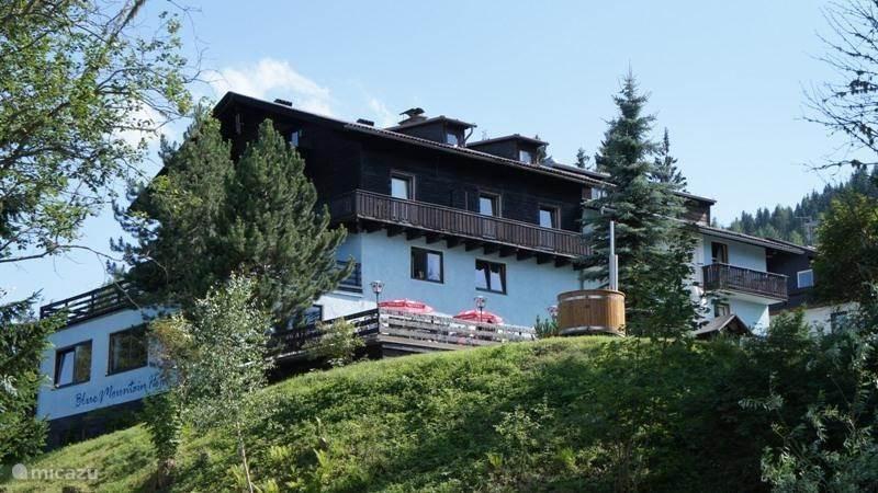 Vakantiehuis Oostenrijk, Karinthië, Verditz villa Villa Verditz