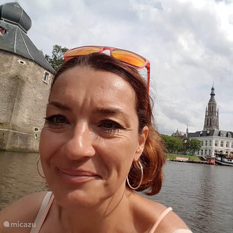 Jeanine Meijer