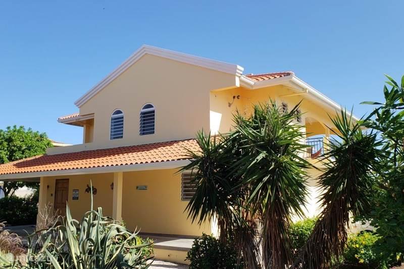 Ferienwohnung Curaçao, Banda Ariba (Ost), Jan Thiel Villa Bob Villa