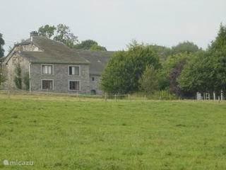 Vakantiehuis België, Ardennen, La Roche-en-Ardenne boerderij La Luna Ardennen -WiFi