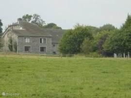 Farm front