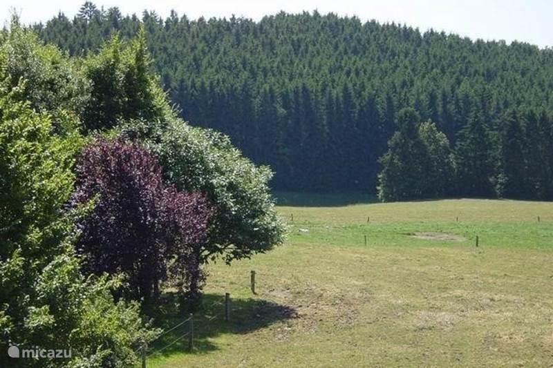 Vacation rental Belgium, Ardennes, La Roche-en-Ardenne Farmhouse La Luna Ardennes