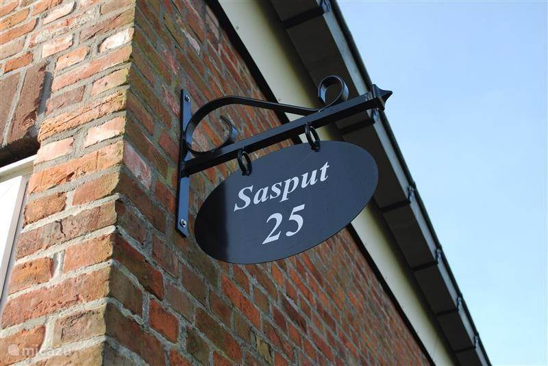 Vakantiehuis Nederland, Zeeland, Schoondijke Vakantiehuis Sasput 25