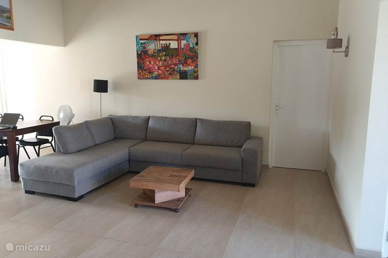 Ferienwohnung Curaçao, Banda Abou (West), Grote Berg Villa Villa Korsow