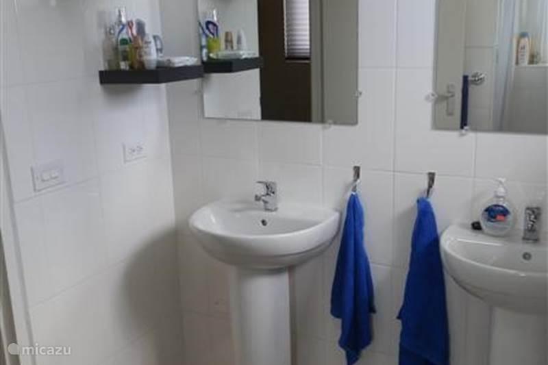 Vacation rental Curaçao, Banda Abou (West), Grote Berg Villa Villa Korsow