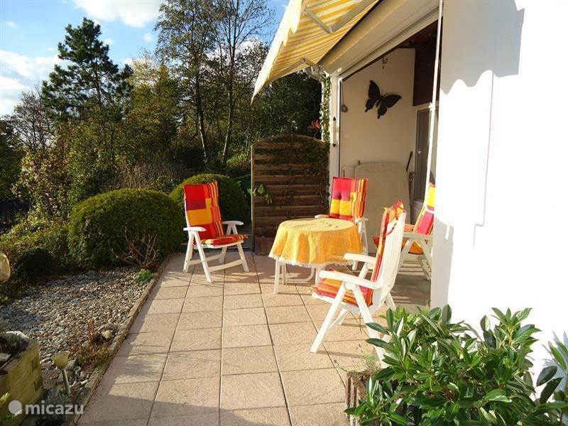 Vacation rental Germany, Sauerland, Husen - Lichtenau - holiday house Statema's Ferienhaus