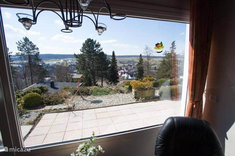 Vacation rental Germany, Sauerland, Husen - Lichtenau Holiday house Statema's Ferienhaus