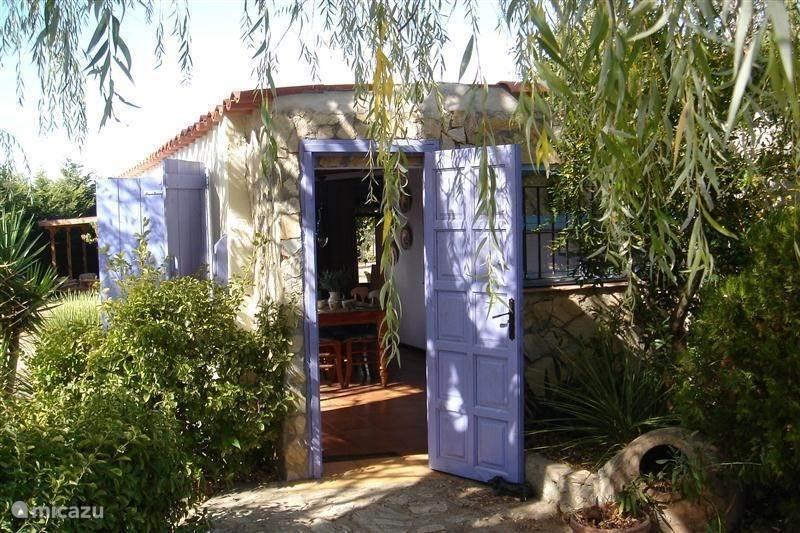 Vakantiehuis Spanje, Costa Brava, Pals gîte / cottage Vakantiehuisje Pals Costa Brava