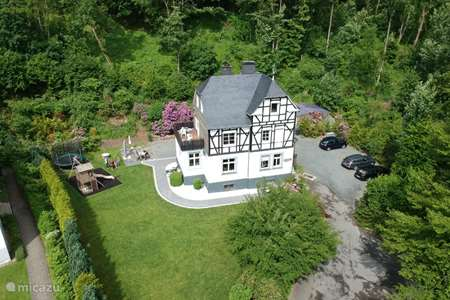 Vakantiehuis Duitsland, Sauerland, Neuastenberg - Winterberg - vakantiehuis Haus am Anger
