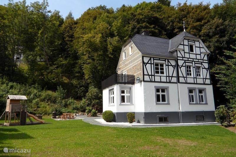 Vakantiehuis Duitsland, Sauerland, Winterberg Vakantiehuis Haus am Anger