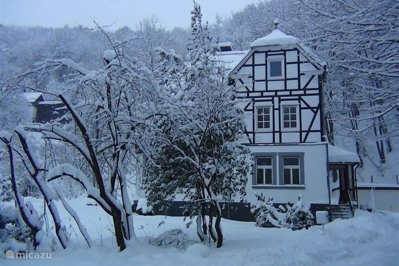 Ferienwohnung Deutschland, Sauerland, Winterberg Ferienhaus Haus am Anger