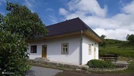 Welkom bij Huize Zwaluw... rust en ruimte op het platteland in Slowakije.