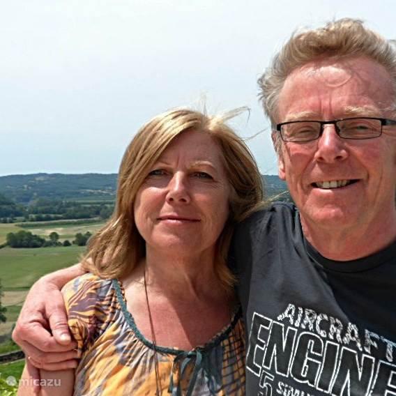 Willem en Anneke Geerds