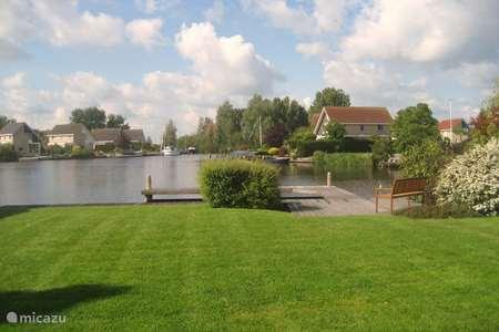 Vakantiehuis Nederland, Friesland, Terherne villa Villa Bongel30