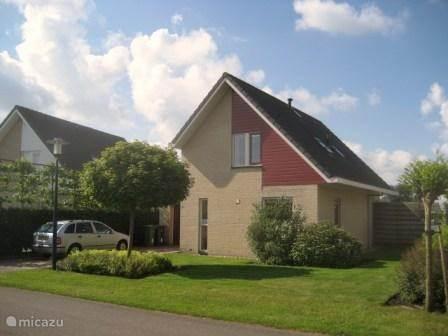 Ferienwohnung Niederlande, Friesland, Terherne Villa Villa Bongel30