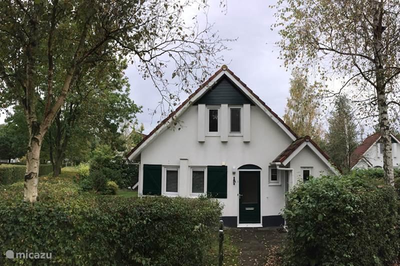Vakantiehuis Nederland, Friesland, Sint Nicolaasga Vakantiehuis Us Landhûs
