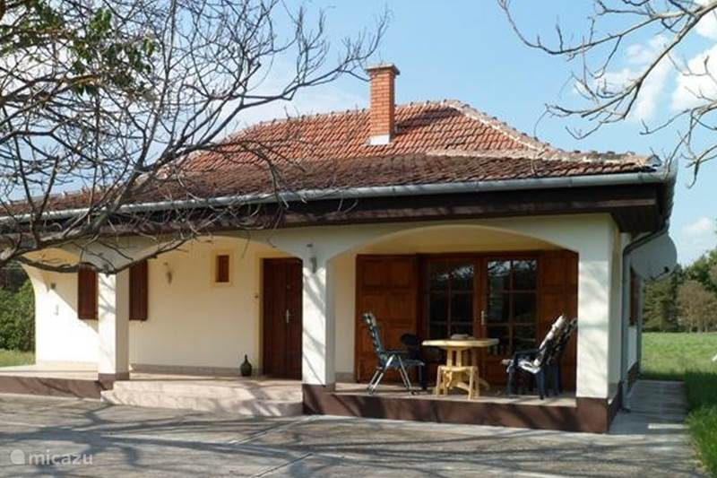 Vakantiehuis Hongarije, Pest, Csemö Vakantiehuis Terka Tanya