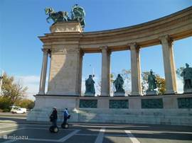 Explore Budapest on a Segway.