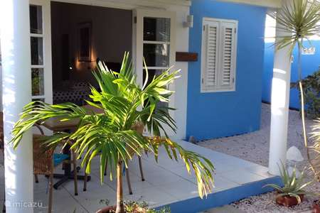 Vacation rental Curaçao, Curacao-Middle, Gaito apartment Bungalow The Koetshuijs Curacao