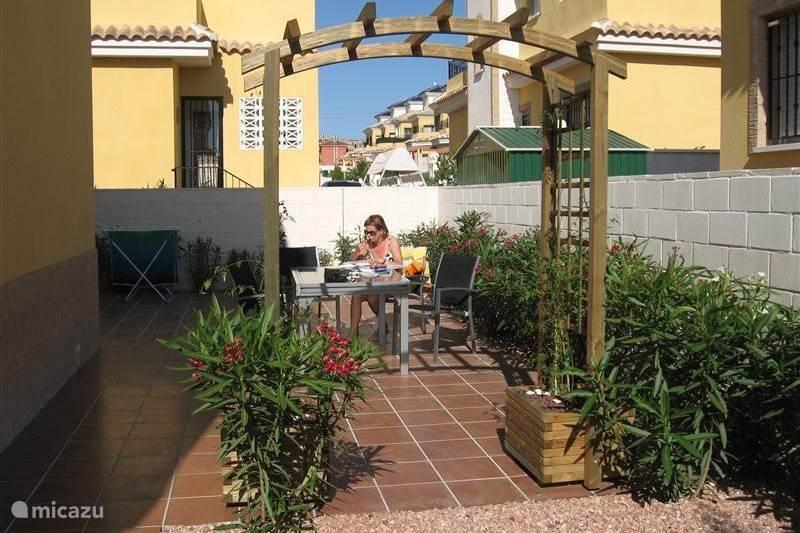 Vakantiehuis Spanje, Costa Blanca, Algorfa Villa Villa Botman