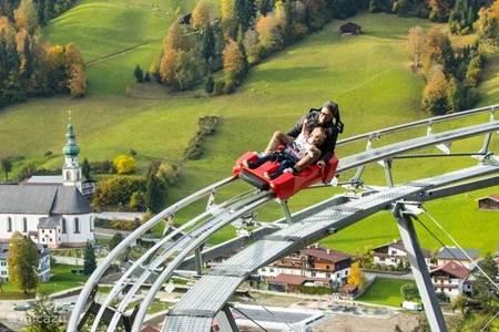 Leisure park Drachental Wildschönau