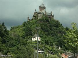 Castle in Cochem