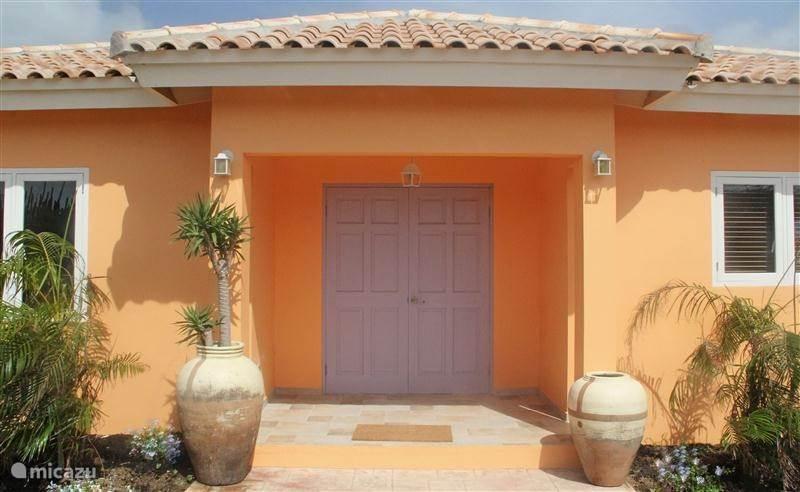 Vacation rental Aruba, North, North apartment La Boheme Aruba - LAST MINUTE apt1