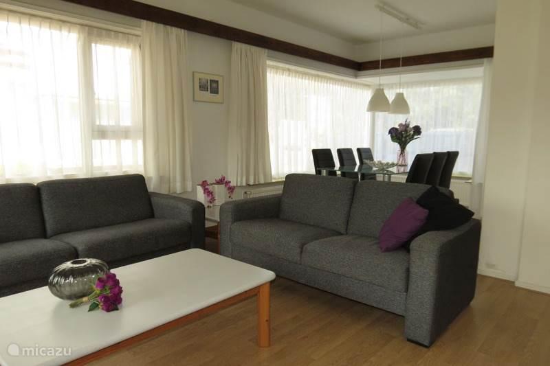 Vakantiehuis Nederland, Zeeland, Cadzand-Bad Appartement Renata