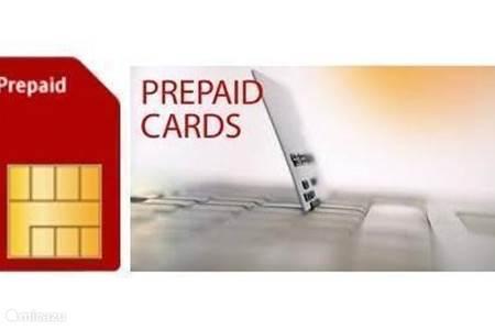 Prepaid Calling & Internet
