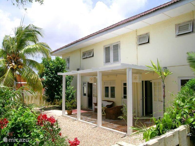 Vakantiehuis Curaçao, Curacao-Midden, Jongbloed - appartement Alma Tropical
