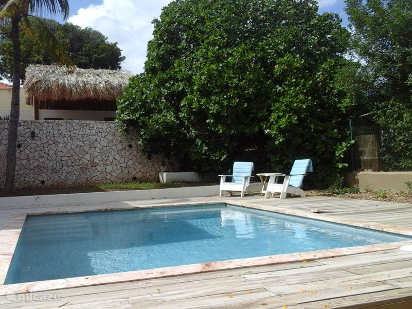 Vakantiehuis Curaçao, Curacao-Midden, Jongbloed Appartement Alma Tropical