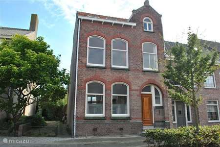 Vacation rental Netherlands, Zeeland, Breskens villa Zeeland holiday