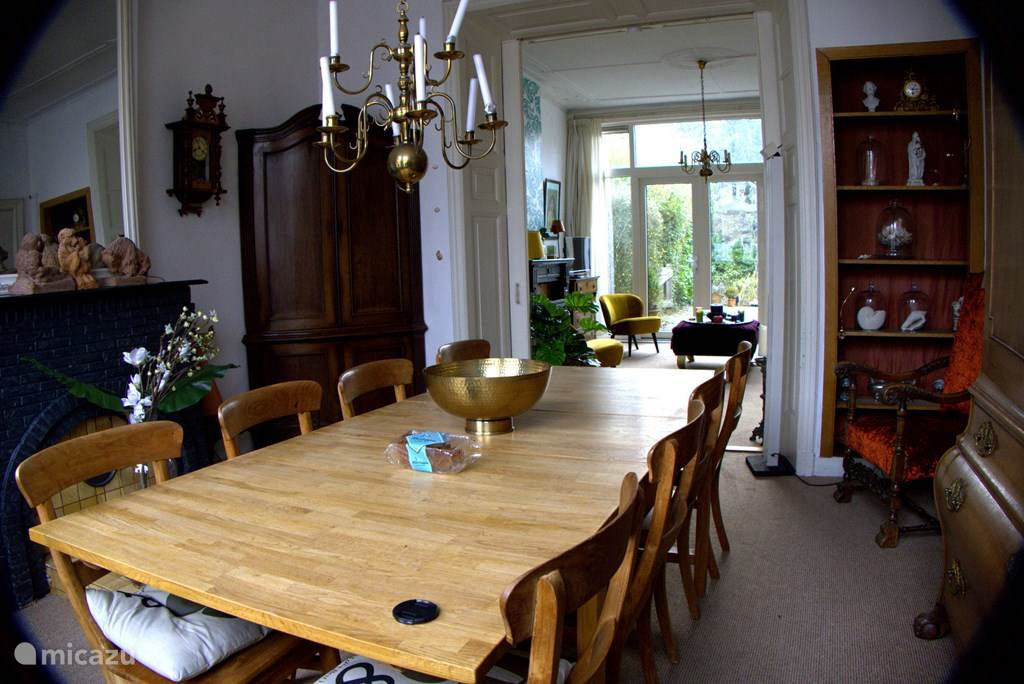 Vakantiehuis Nederland, Zeeland, Breskens Villa Zeeuws vakantiehuis