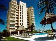 Vakantiehuis Mexico – studio Cancun Beachfront Suite