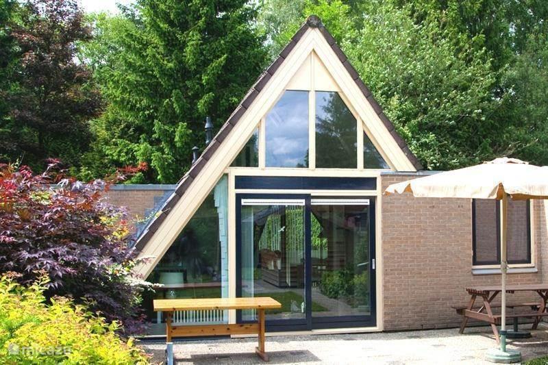 Vakantiehuis Heerlijk vakantiehuis in het groen in Voorthuizen, Gelderland, Nederland huren