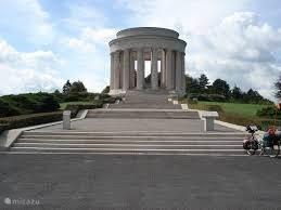 begraafplaats van de engelse in Mesen