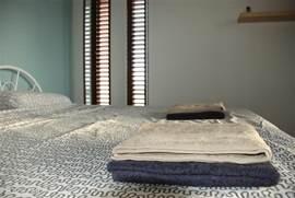 3e slaapkamer