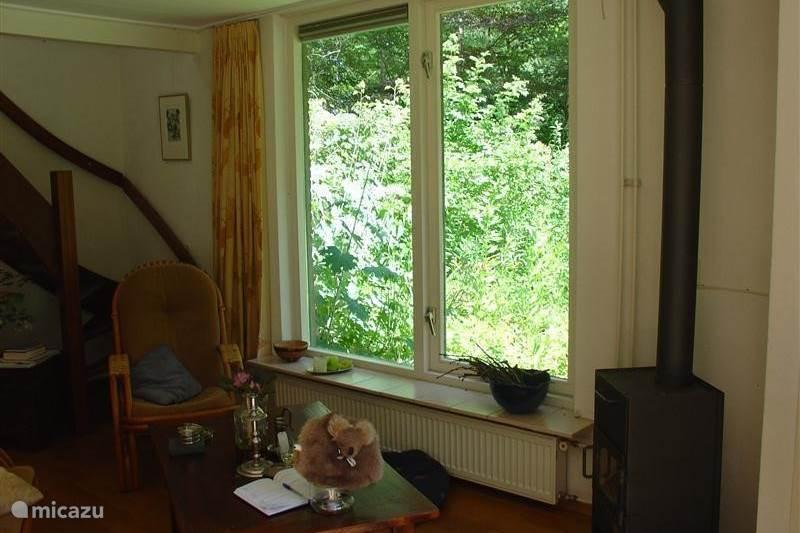 Vakantiehuis Nederland, Gelderland, Lochem Vakantiehuis De Kleine Specht