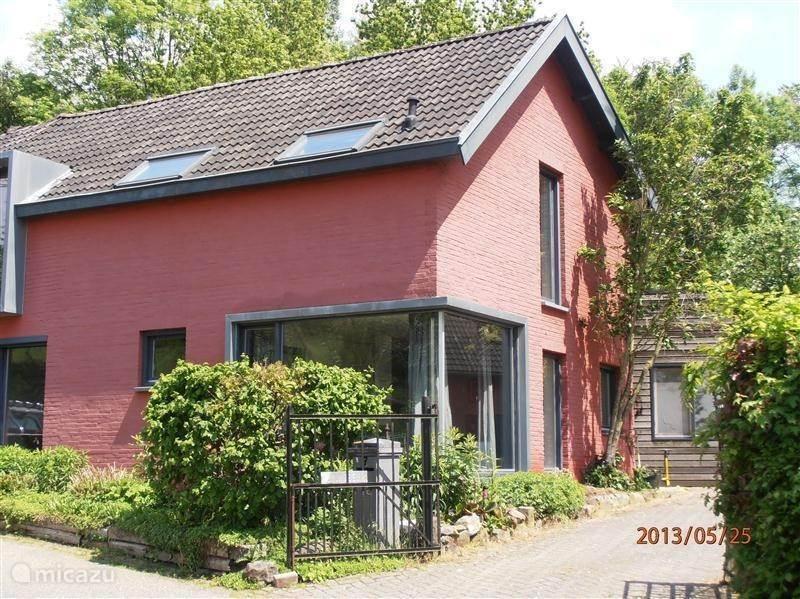 Vakantiehuis Nederland, Limburg, St. Geertruid appartement Huize Heerkuil