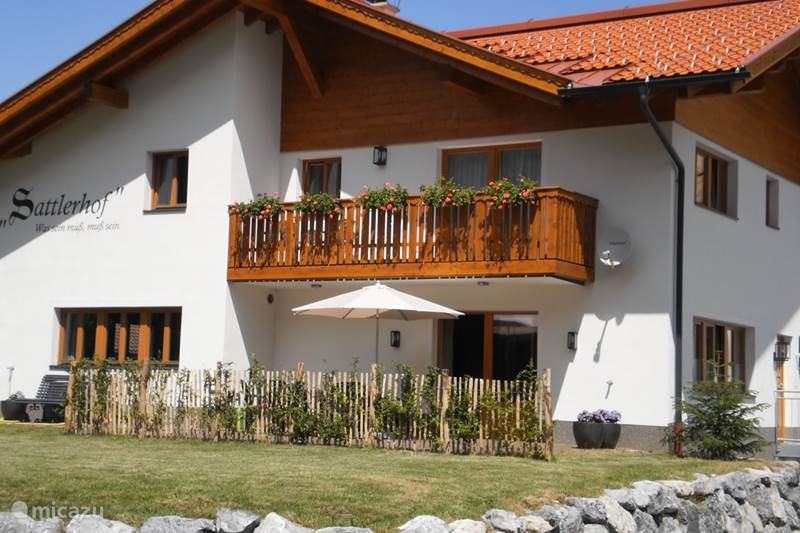 Vakantiehuis Oostenrijk, Tirol, Bichlbach Villa Sattlerhof