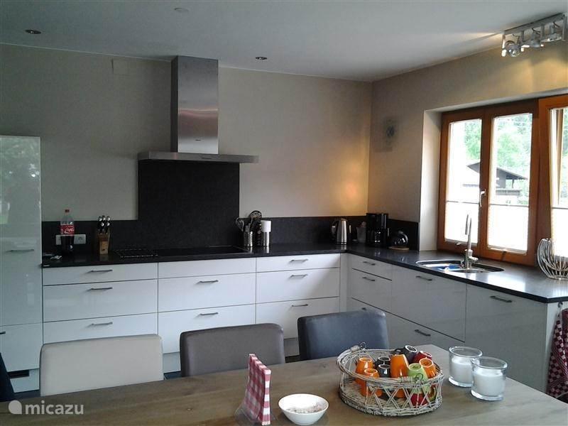 Vacation rental Austria, Tyrol, Bichlbach Villa Sattlerhof