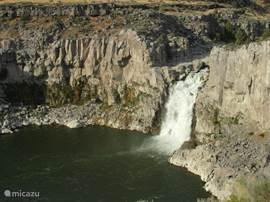 Omgeving: Twin Falls