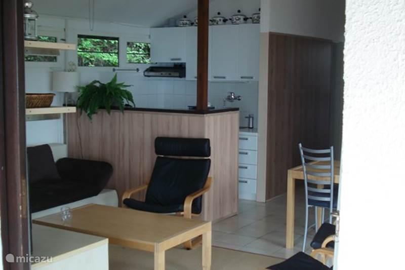 Vakantiehuis Italië, Gardameer, Tignale Vakantiehuis Sunclass Bungalow C28